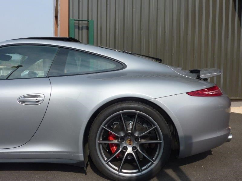 Porsche 911 991 4s Pdk 400ch Chassis 2013 11500 Kms