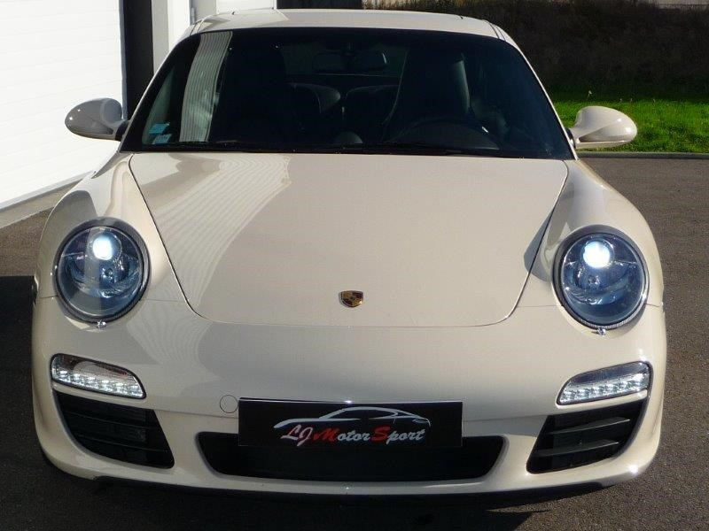 porsche 911 997 phase 2 pdk 345ch chassis 2009 45700 kms. Black Bedroom Furniture Sets. Home Design Ideas