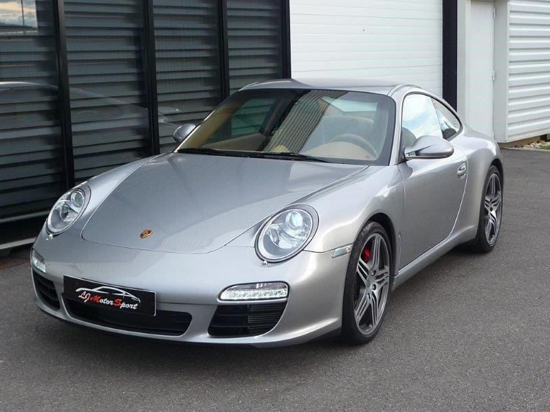 porsche 911 997 s 385ch 10 2008 chassis 2009 24600 kms 57997. Black Bedroom Furniture Sets. Home Design Ideas