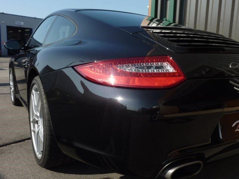 porsche 911 997 phase 2 pdk 345ch 03 2010 19500kms. Black Bedroom Furniture Sets. Home Design Ideas