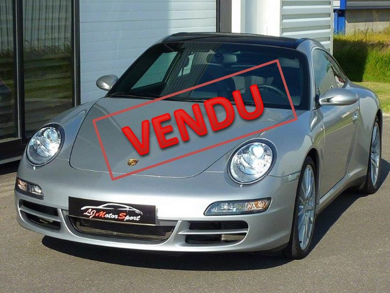 carrera 911 997 4s targa tiptronic 3 8 355ch chassis 2008 45600 kms. Black Bedroom Furniture Sets. Home Design Ideas