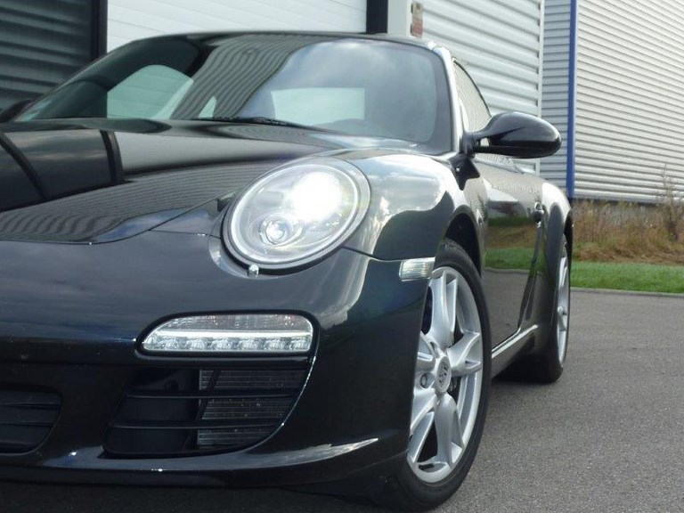 porsche 911 997 phase 2 pdk 345ch chassis 2010 60800kms. Black Bedroom Furniture Sets. Home Design Ideas