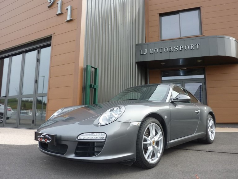 porsche 911 997 phase 2 pdk 345ch 02 2009 27900 kms. Black Bedroom Furniture Sets. Home Design Ideas